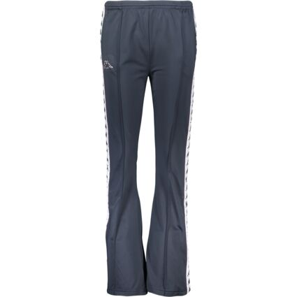 Navy Wastoria Snaps Track Trousers