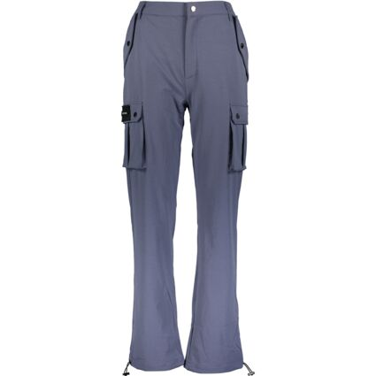 Blue Utility Trousers