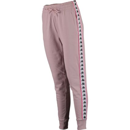 Violet Ice Branded Joggers