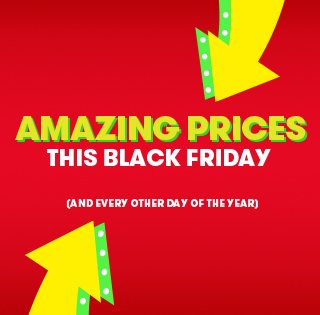 new style the best attitude online store Black Friday Deals 2019 - Clothing, Gfts & Home - TK Maxx