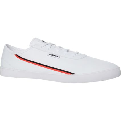 White Courtflash X Trainers