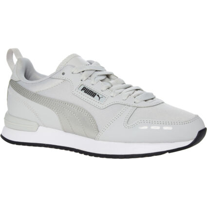 Grey R78 Trainers