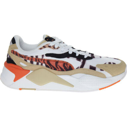 Multicoloured RS X3 W Cats Trainers