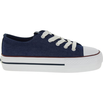 Blue City Up 01 Trainers