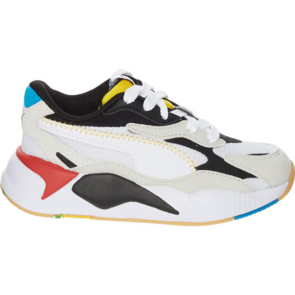 Multicolour RS X3 Trainers