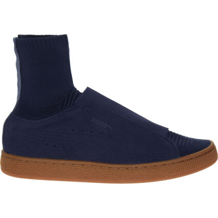 Blue Classic X Poggy Trainers