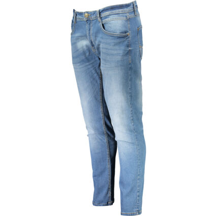 Blue Maylead Slim Fit Jeans