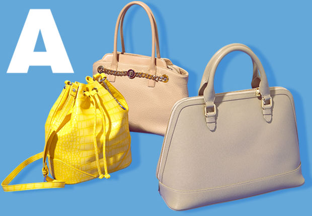 cheapest sale new arrival exclusive range A - Z of bags - TK Maxx