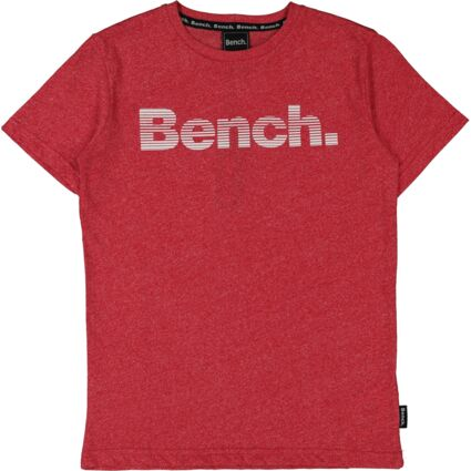 Red Branded T Shirt