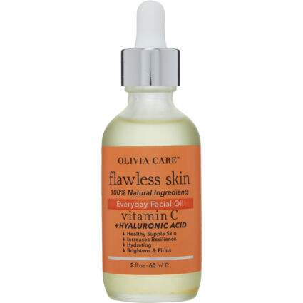 Flawless Skin Everyday Facial Oil 60ml
