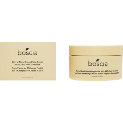 Berry Blend Smoothing Facial 80ml