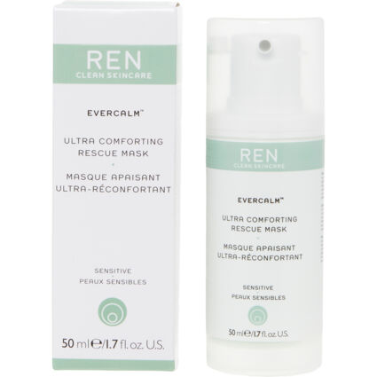 Ultra Comforting Rescue Mask 50ml