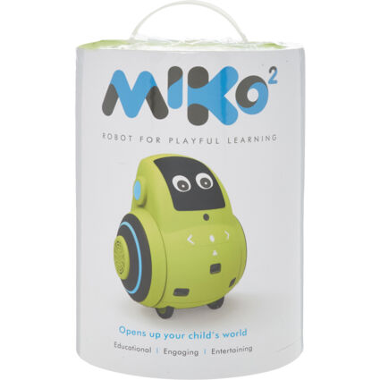 Miko 2: Playful Learning Robot
