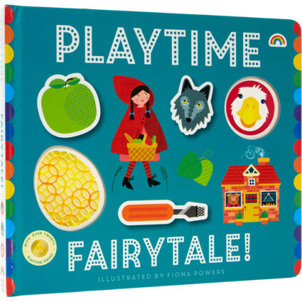 Playtime Fairy Tale