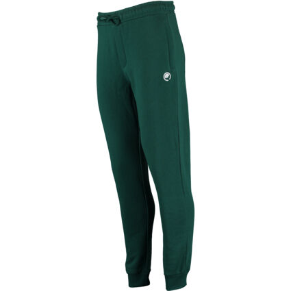Green Recycled Joggers