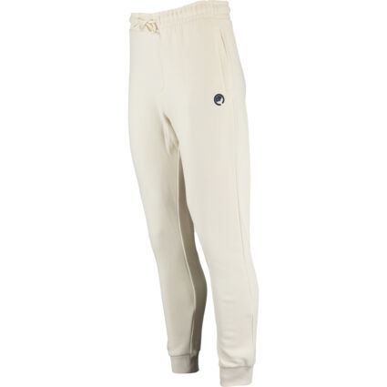 Cream Recycled Joggers