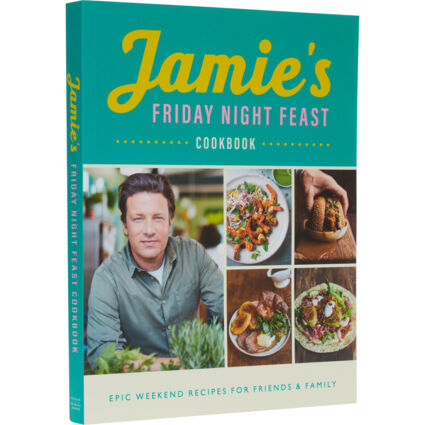 Friday Night Feast Cook Book