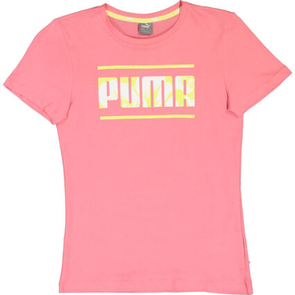 Pink Signature Branded Top