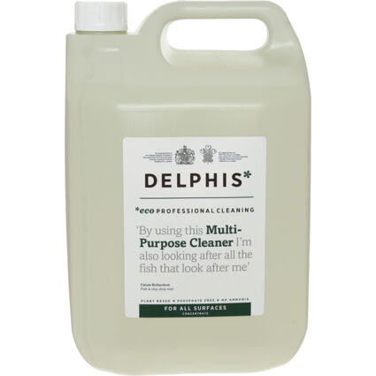 Multipurpose Cleaning Concentrate 5L