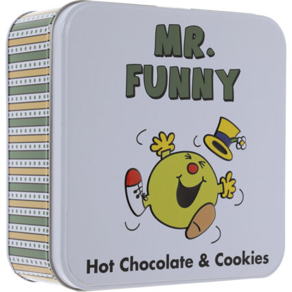 Mr Funny Hot Chocolate & Cookies 220g