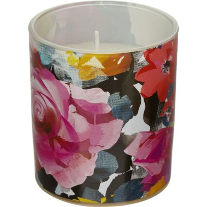 In Bloom Candle 200g