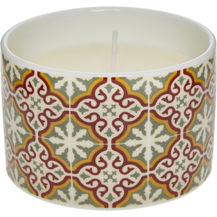 Emperor's Red Tea Scented Candle 168g