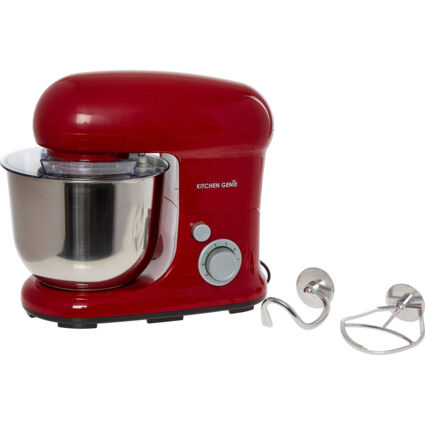 Red Stand Mixer 5 Litre