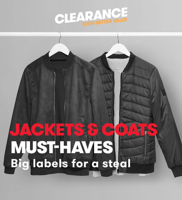 timeless design quite nice on feet at Men's clearance - Jackets & coats - Quilted jackets - Parkas ...